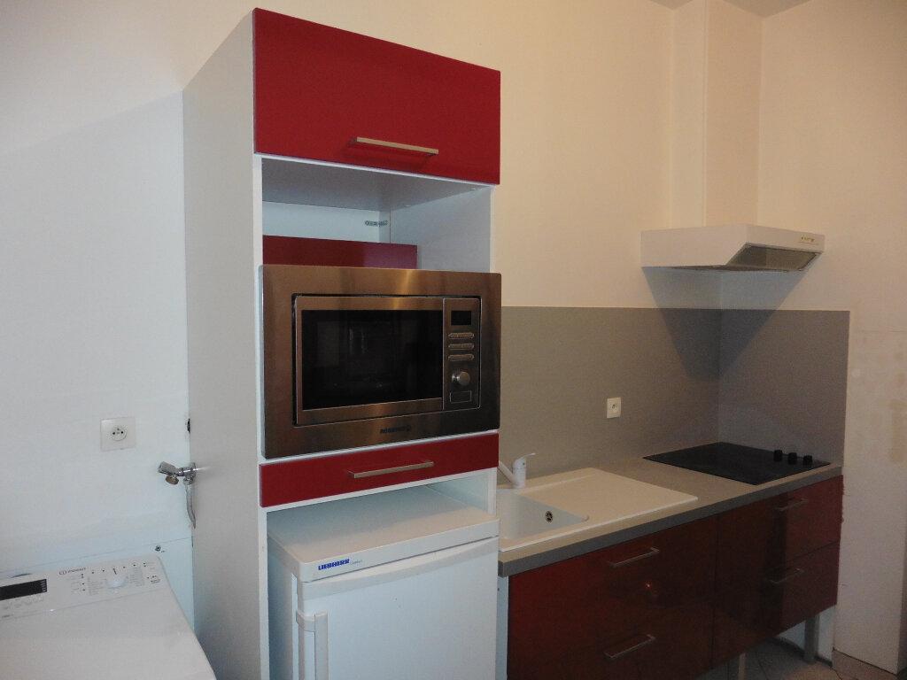 Appartement à louer 1 32.4m2 à Château-Thierry vignette-2
