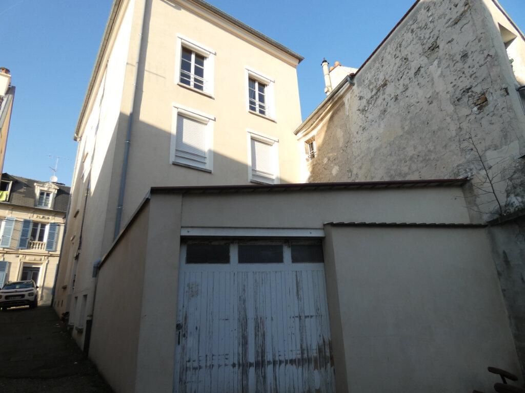 Appartement à louer 3 53m2 à Château-Thierry vignette-6