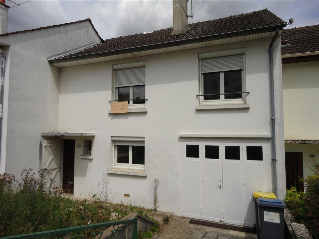Maison à vendre 7 110m2 à Château-Thierry vignette-1