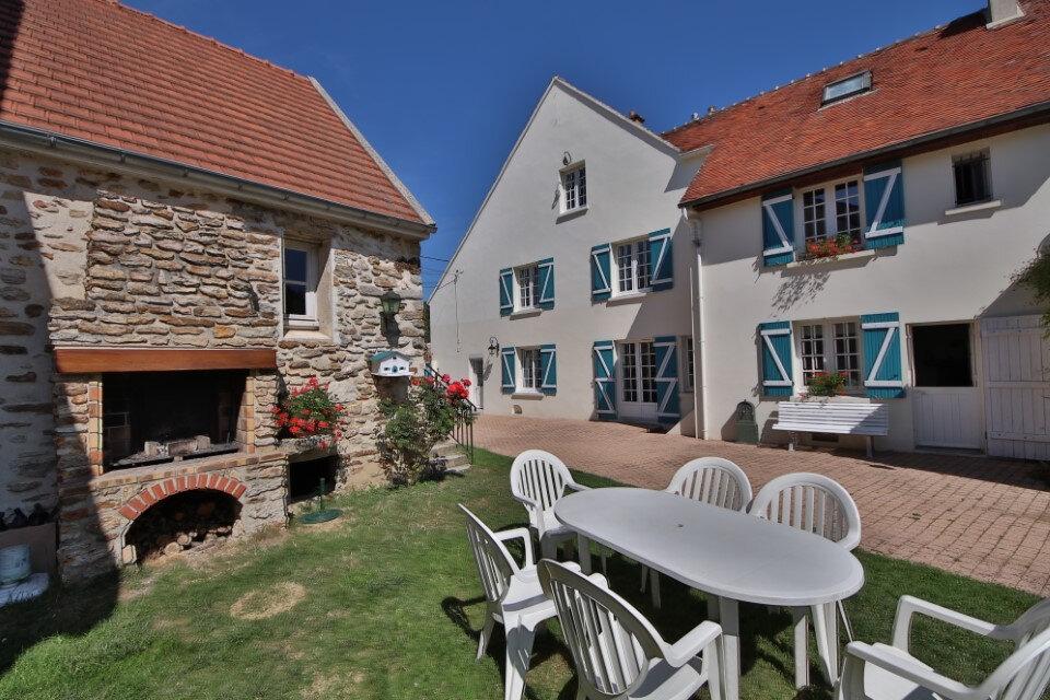 Maison à vendre 5 127m2 à Essômes-sur-Marne vignette-1