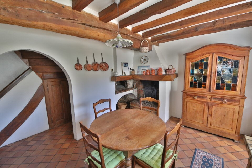 Maison à vendre 5 127m2 à Essômes-sur-Marne vignette-3