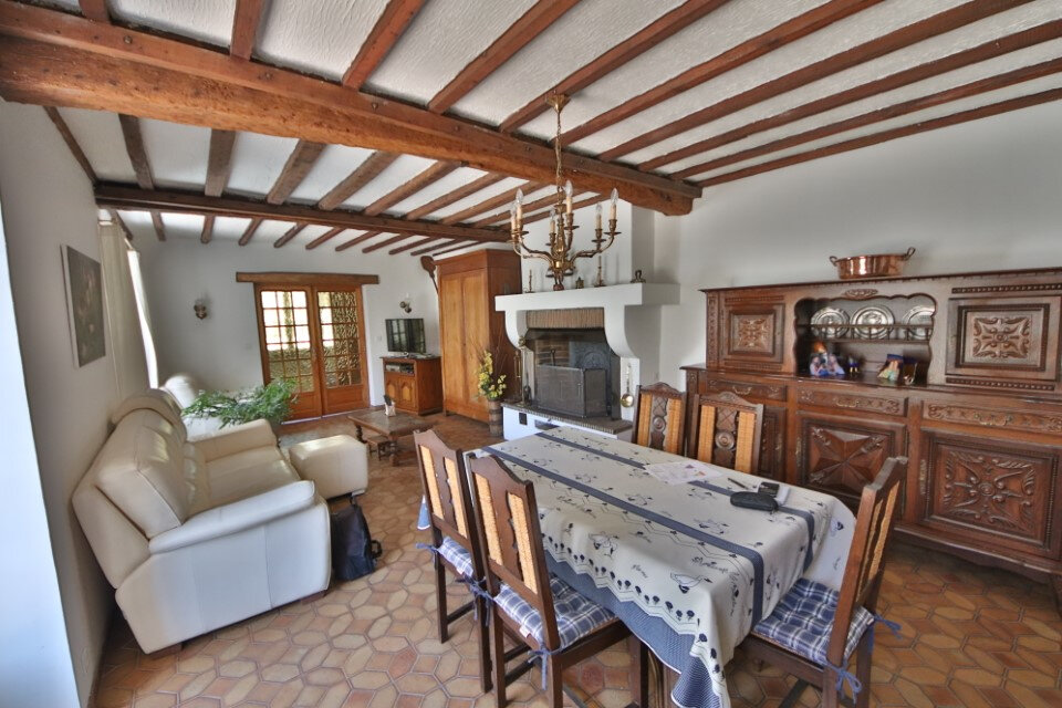 Maison à vendre 5 127m2 à Essômes-sur-Marne vignette-5