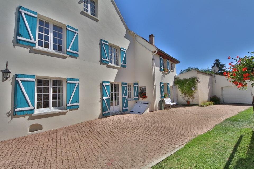 Maison à vendre 5 127m2 à Essômes-sur-Marne vignette-11