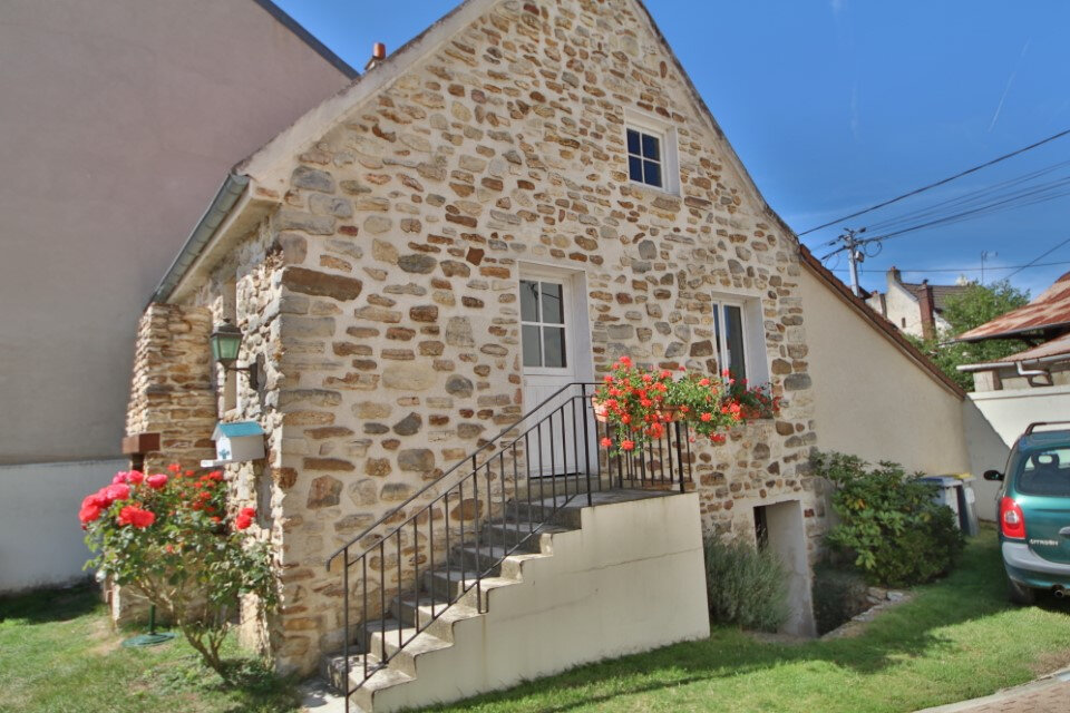 Maison à vendre 5 127m2 à Essômes-sur-Marne vignette-13
