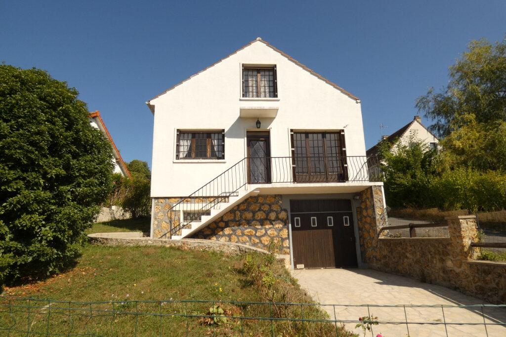 Maison à vendre 5 90m2 à Château-Thierry vignette-1