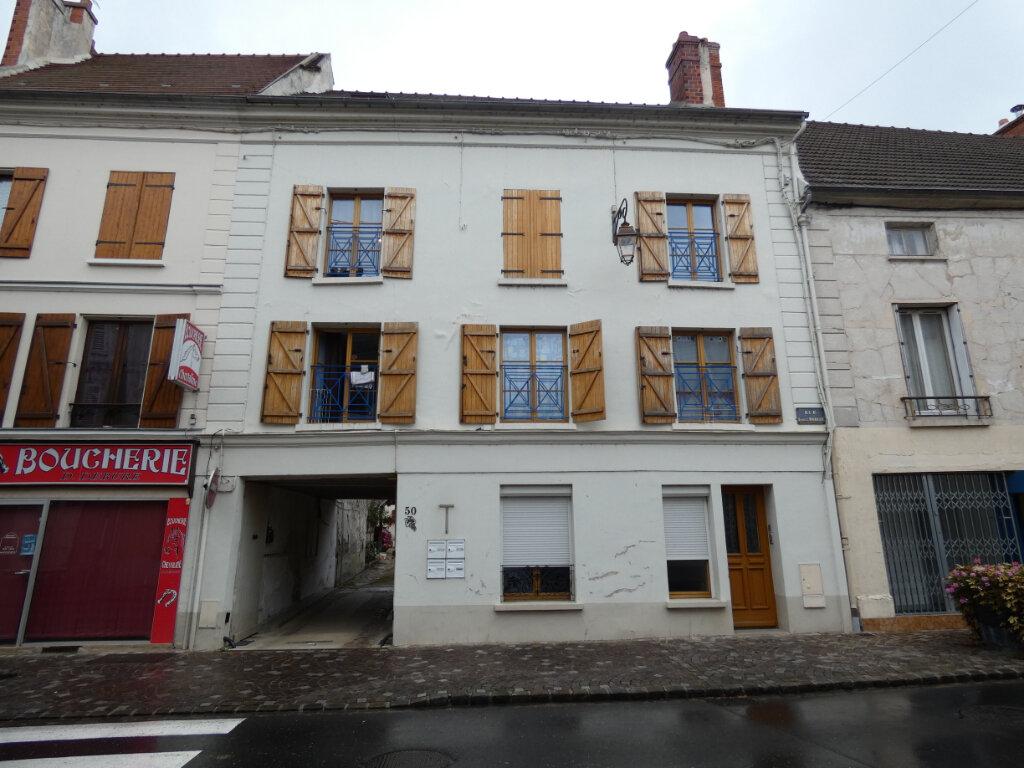 Appartement à louer 2 44.8m2 à Charly-sur-Marne vignette-5