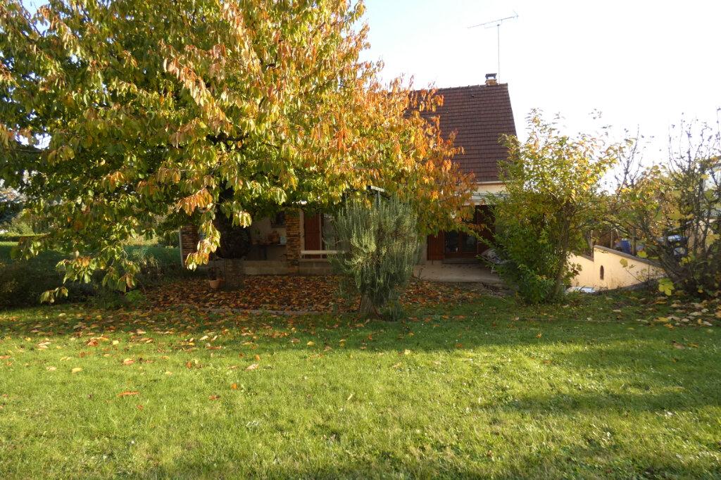 Maison à vendre 6 140m2 à Château-Thierry vignette-1
