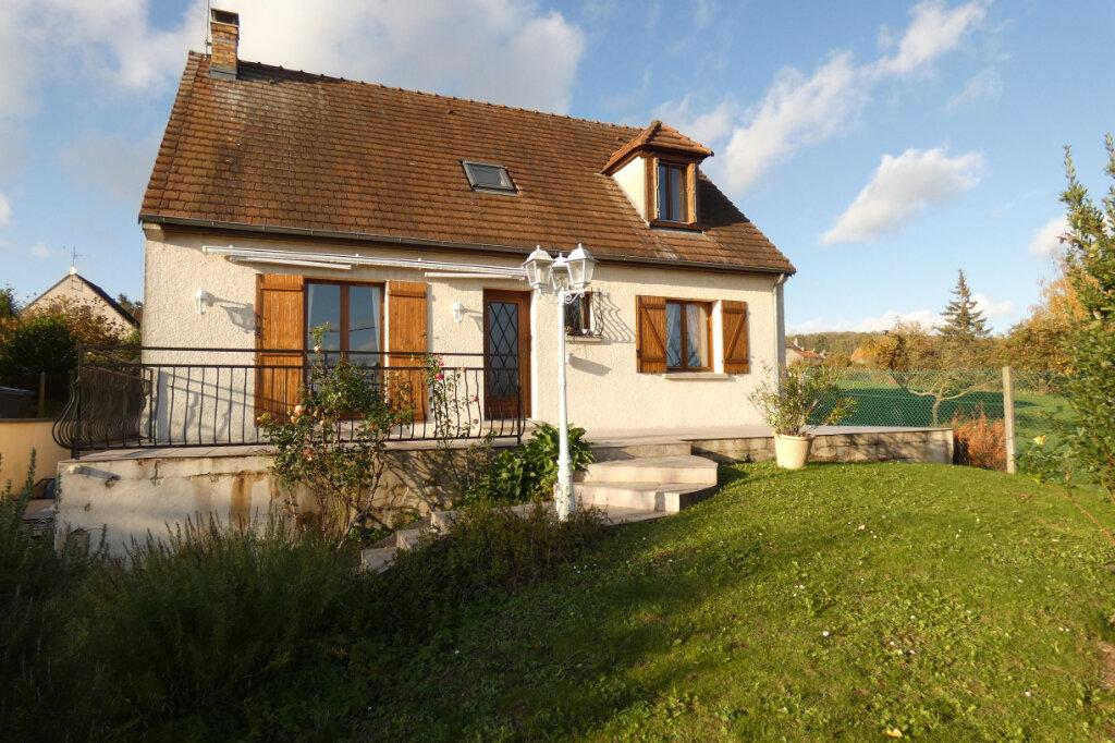 Maison à vendre 6 140m2 à Château-Thierry vignette-2