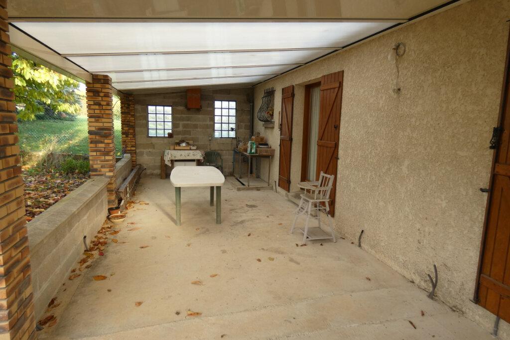 Maison à vendre 6 140m2 à Château-Thierry vignette-3