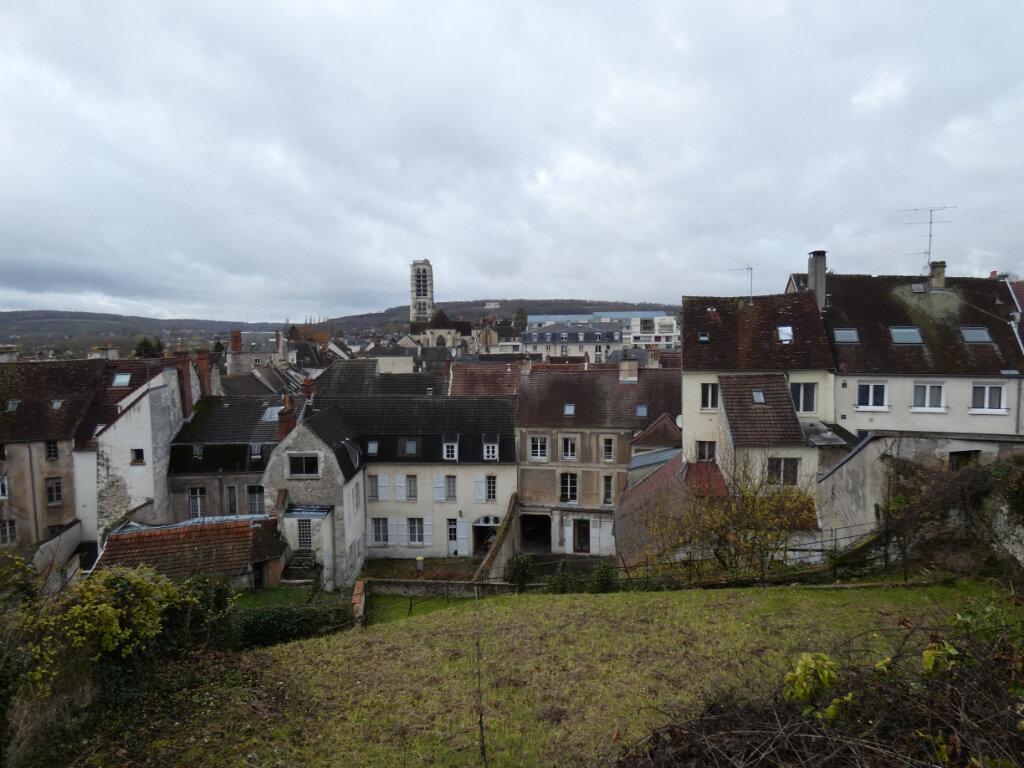 Appartement à louer 4 108m2 à Château-Thierry vignette-8
