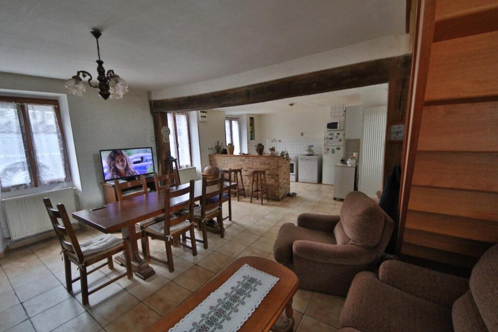 Maison à vendre 4 75m2 à Crézancy vignette-2