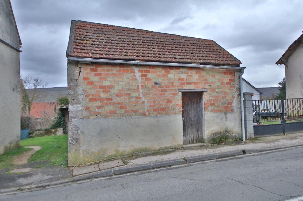 Maison à vendre 4 75m2 à Crézancy vignette-7
