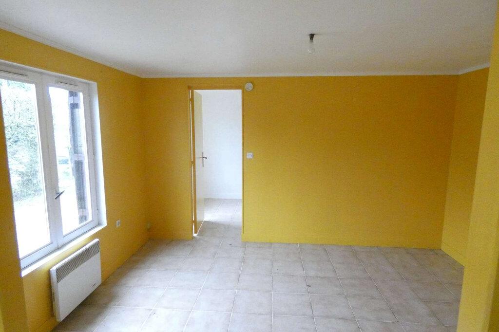 Maison à vendre 2 31m2 à Épieds vignette-3