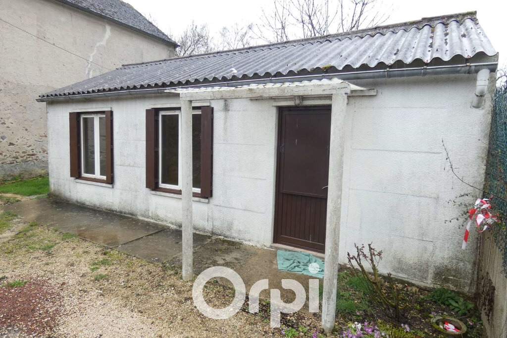 Maison à vendre 2 31m2 à Épieds vignette-8