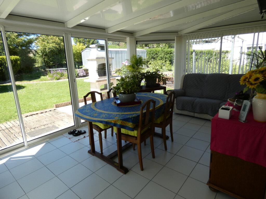 Maison à vendre 5 135m2 à Le Charmel vignette-2