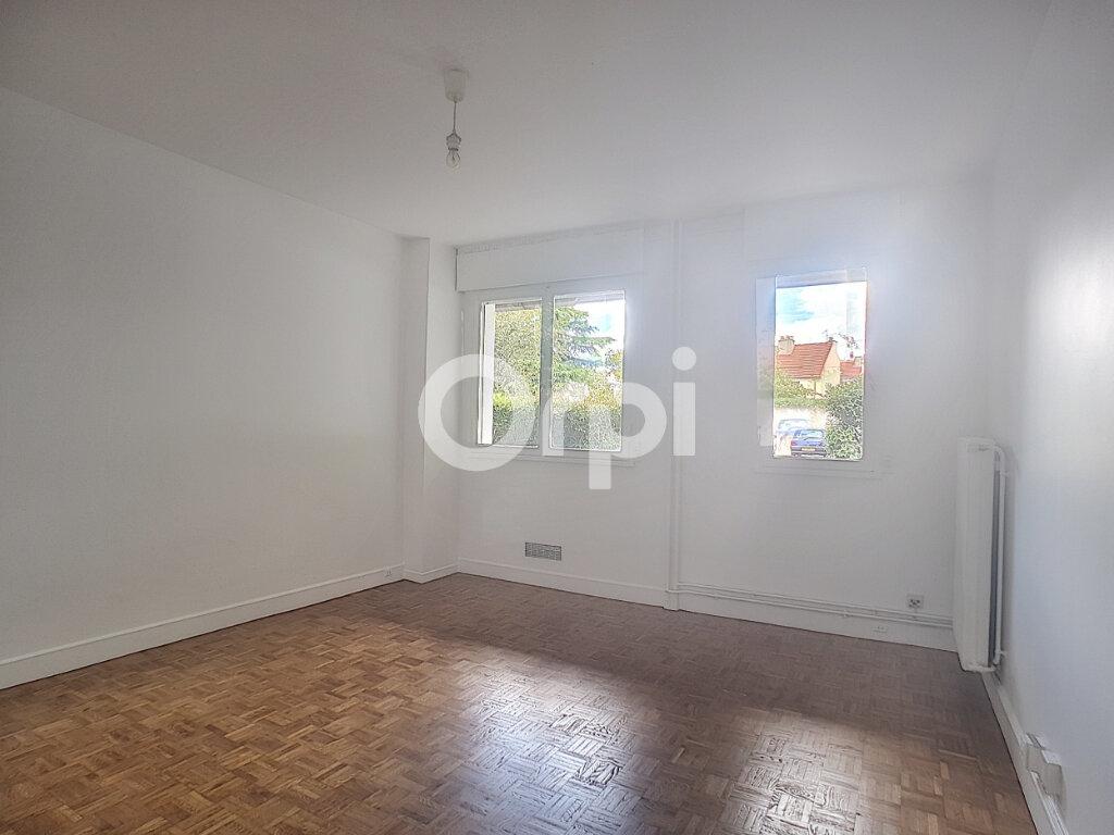 Appartement à louer 2 40.52m2 à Vanves vignette-2