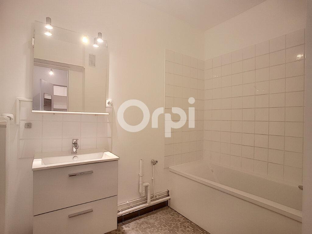 Appartement à louer 2 40.52m2 à Vanves vignette-7