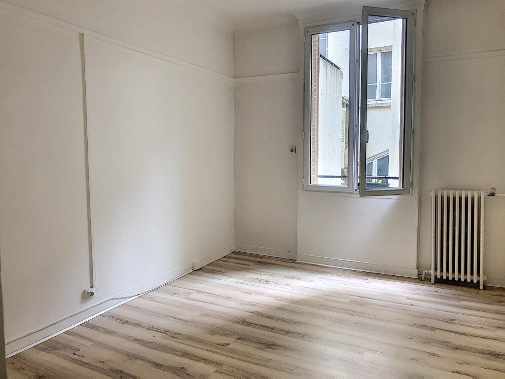 Appartement à louer 1 22m2 à Vanves vignette-1