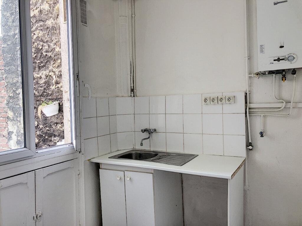 Appartement à louer 1 22m2 à Vanves vignette-4