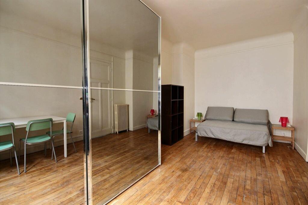 Appartement à louer 1 25m2 à Paris 14 vignette-2