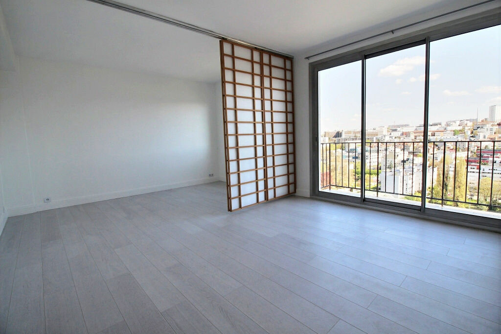Appartement à louer 1 41m2 à Gentilly vignette-2