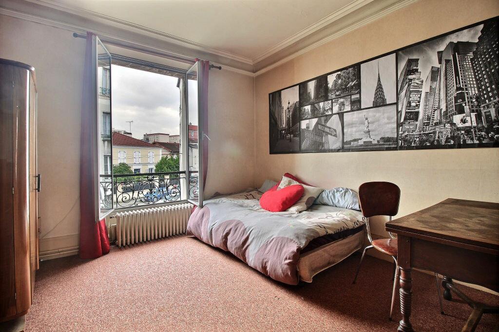 Appartement à louer 1 31m2 à Maisons-Alfort vignette-1
