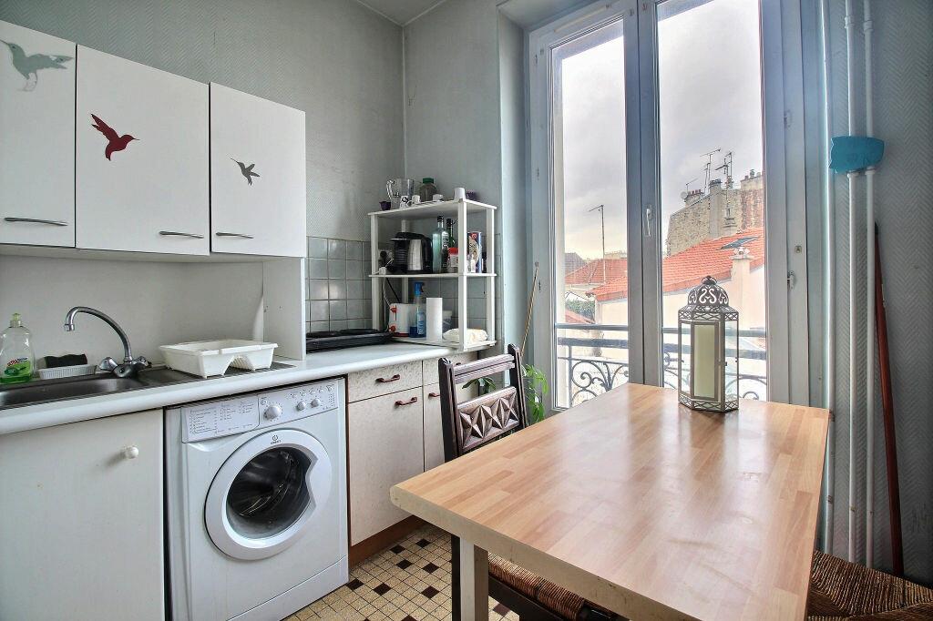 Appartement à louer 1 31m2 à Maisons-Alfort vignette-2