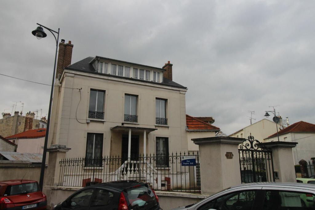 Appartement à louer 1 31m2 à Maisons-Alfort vignette-3