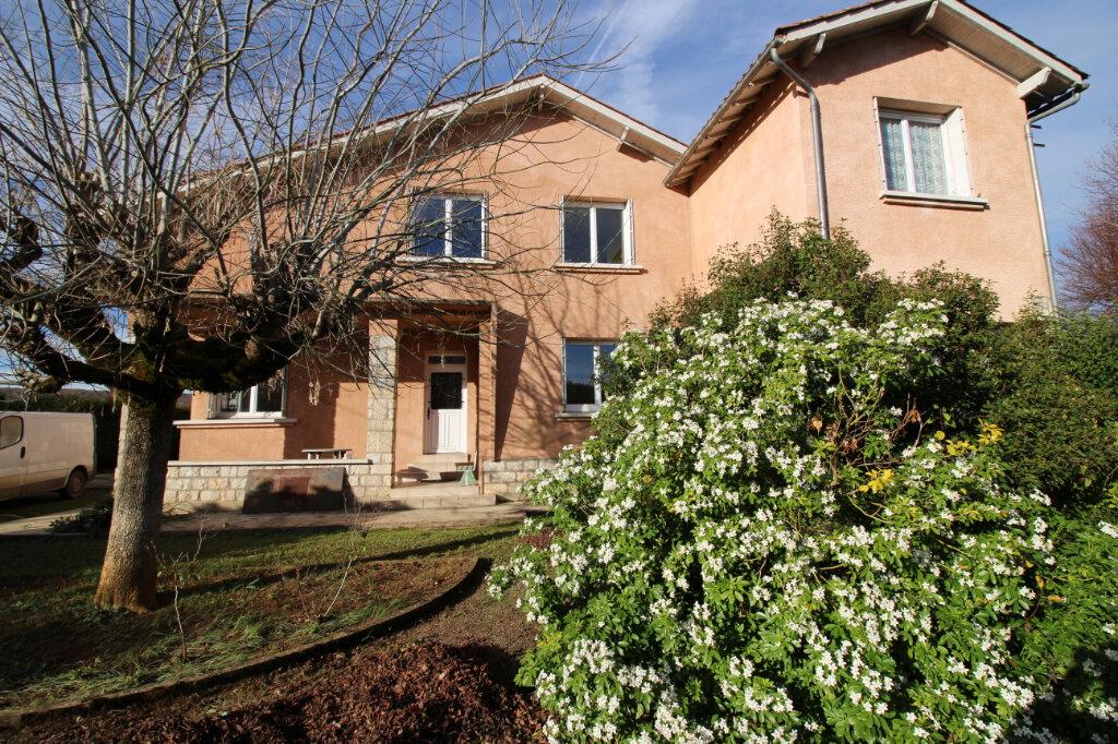 Maison à vendre 7 213m2 à Varen vignette-1