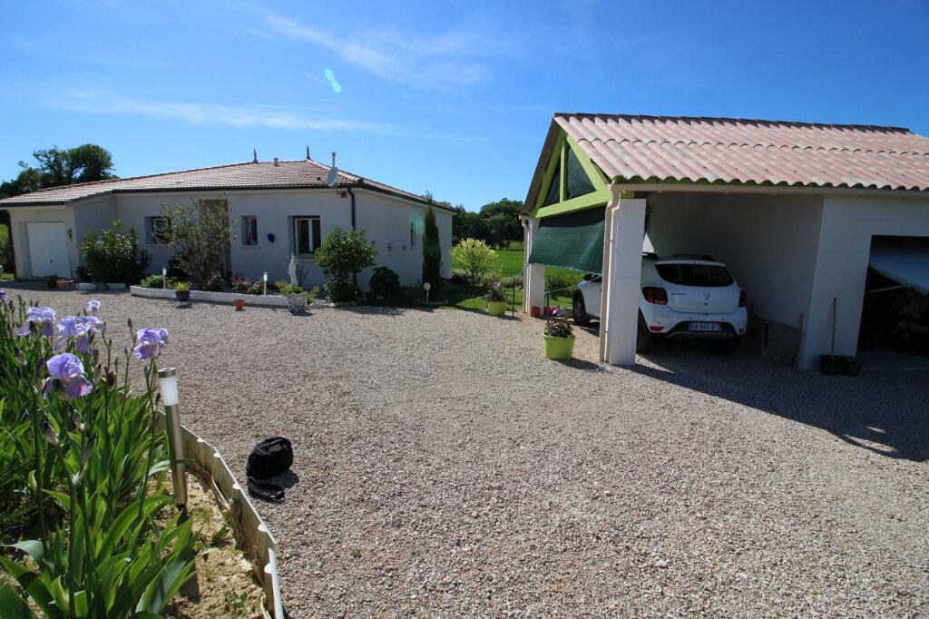 Maison à vendre 4 116m2 à Caussade vignette-2