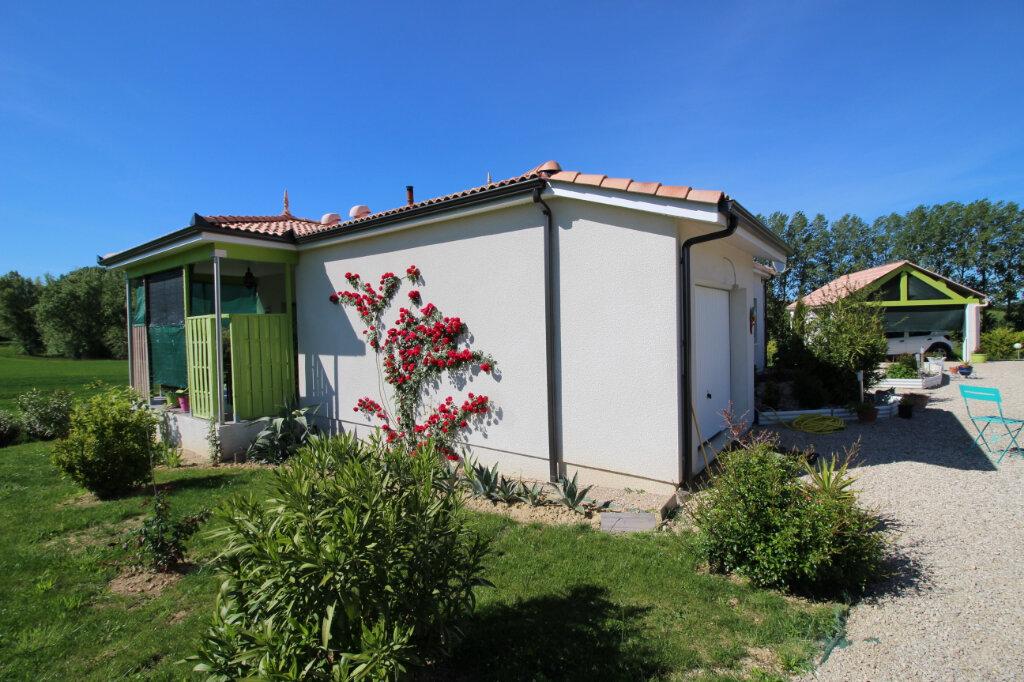Maison à vendre 4 116m2 à Caussade vignette-3
