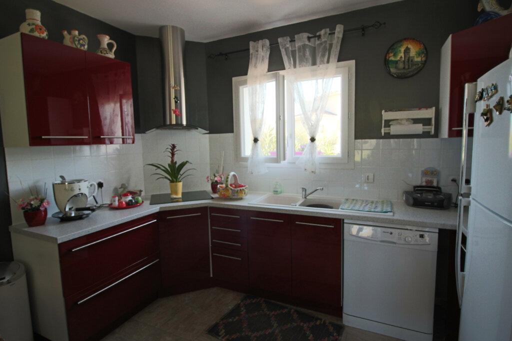 Maison à vendre 4 116m2 à Caussade vignette-8
