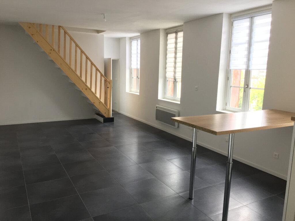 Appartement à louer 3 75m2 à Montauban vignette-1
