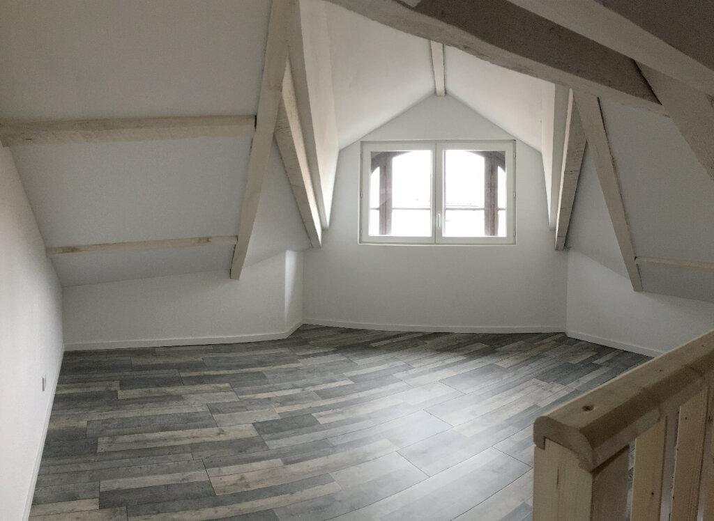 Appartement à louer 3 75m2 à Montauban vignette-4