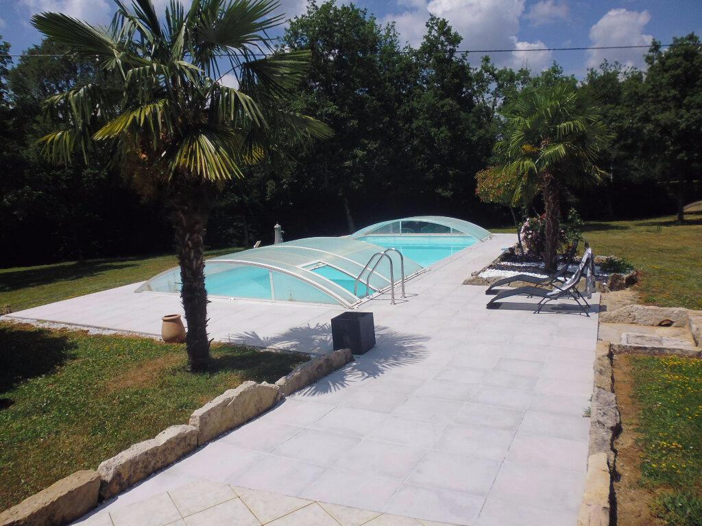 Maison à vendre 6 148m2 à Caylus vignette-5