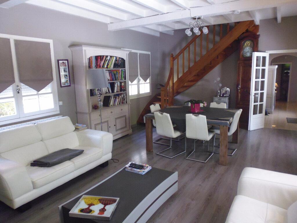Maison à vendre 6 148m2 à Caylus vignette-6