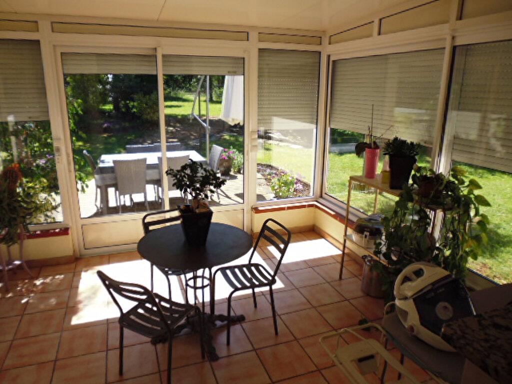 Maison à vendre 6 148m2 à Caylus vignette-7