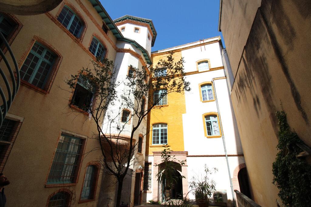 Appartement à vendre 2 44.29m2 à Montauban vignette-1