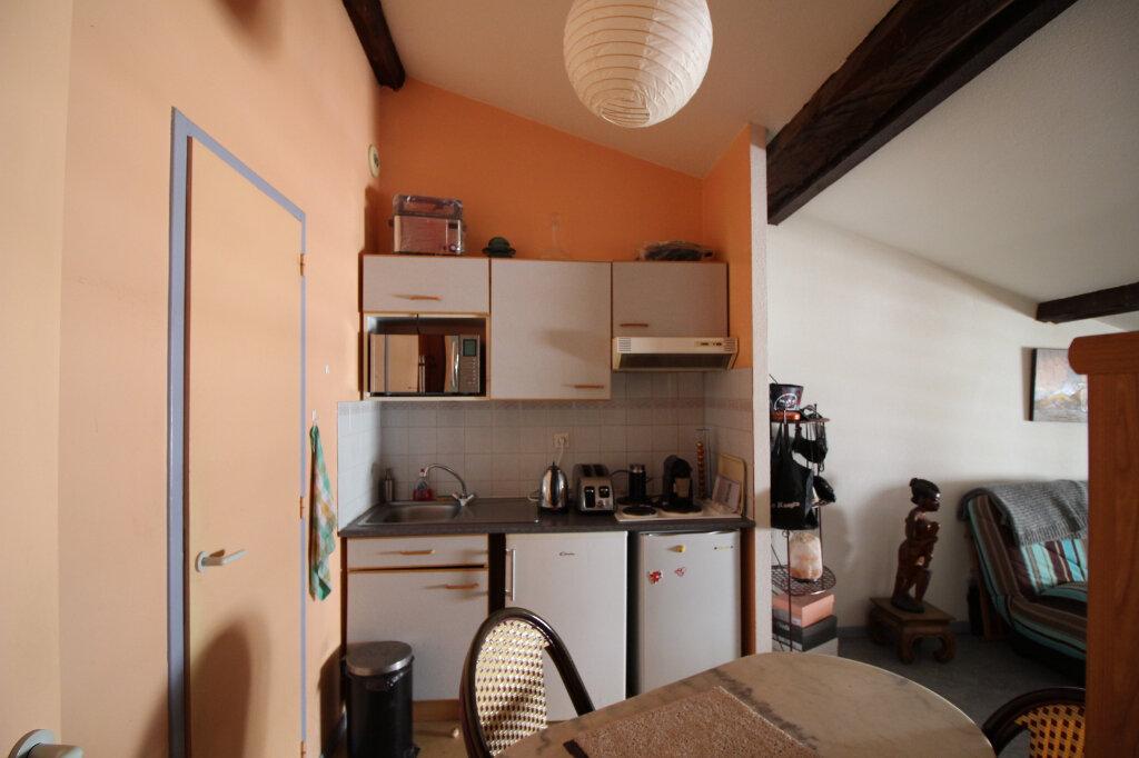 Appartement à vendre 2 44.29m2 à Montauban vignette-4