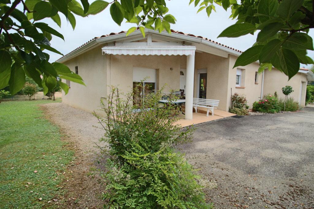 Maison à vendre 4 93m2 à Caussade vignette-2