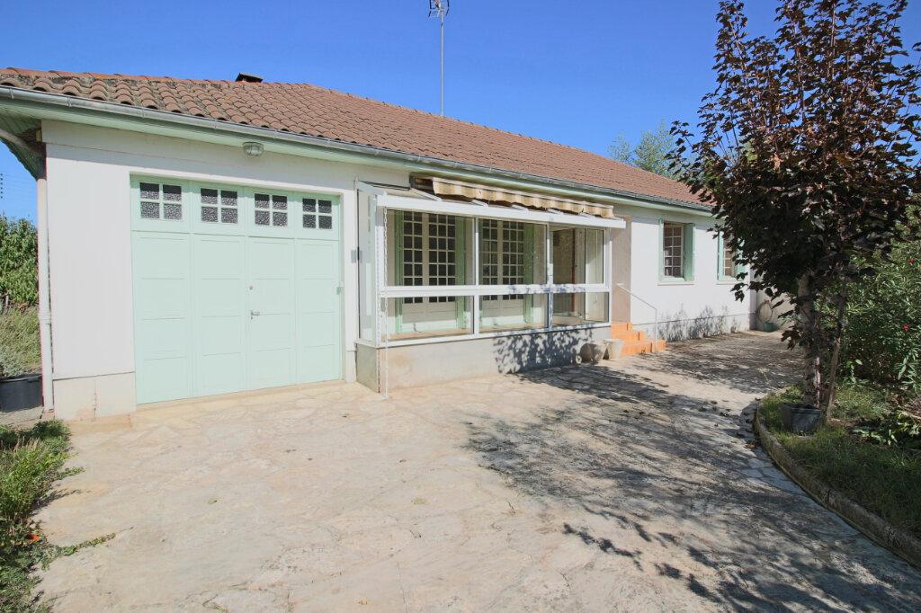 Maison à vendre 4 85m2 à Caussade vignette-7