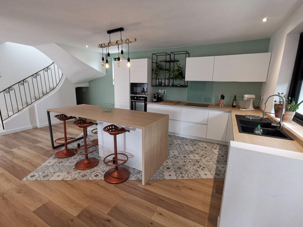 Maison à louer 5 140m2 à Montauban vignette-2