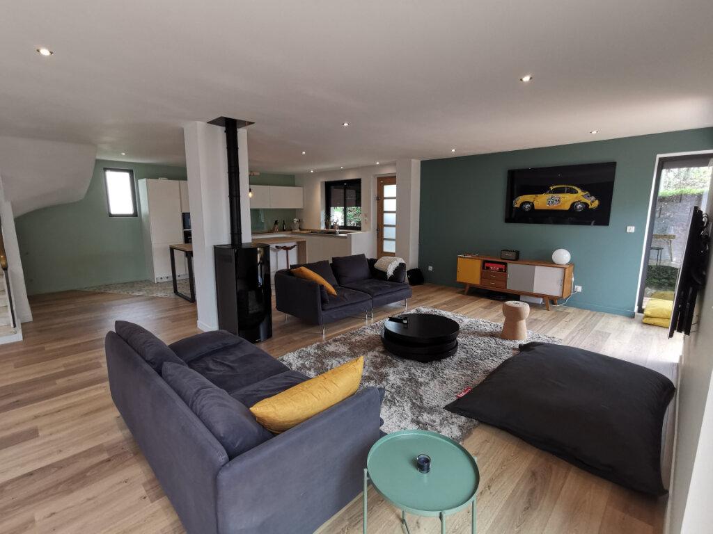 Maison à louer 5 140m2 à Montauban vignette-3
