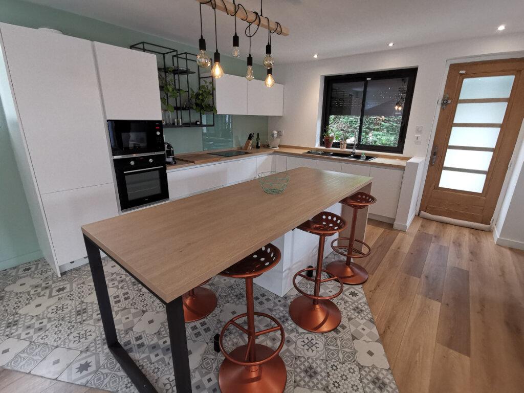 Maison à louer 5 140m2 à Montauban vignette-4