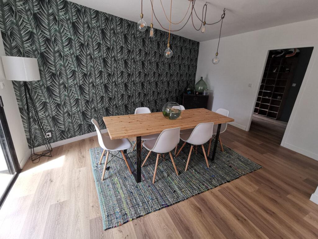 Maison à louer 5 140m2 à Montauban vignette-6