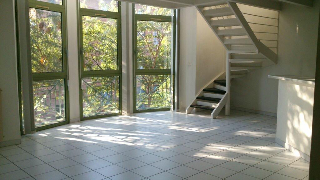 Appartement à louer 3 77m2 à Montauban vignette-3