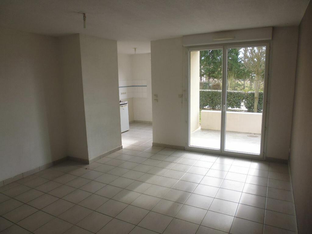 Appartement à louer 2 47m2 à Caussade vignette-4