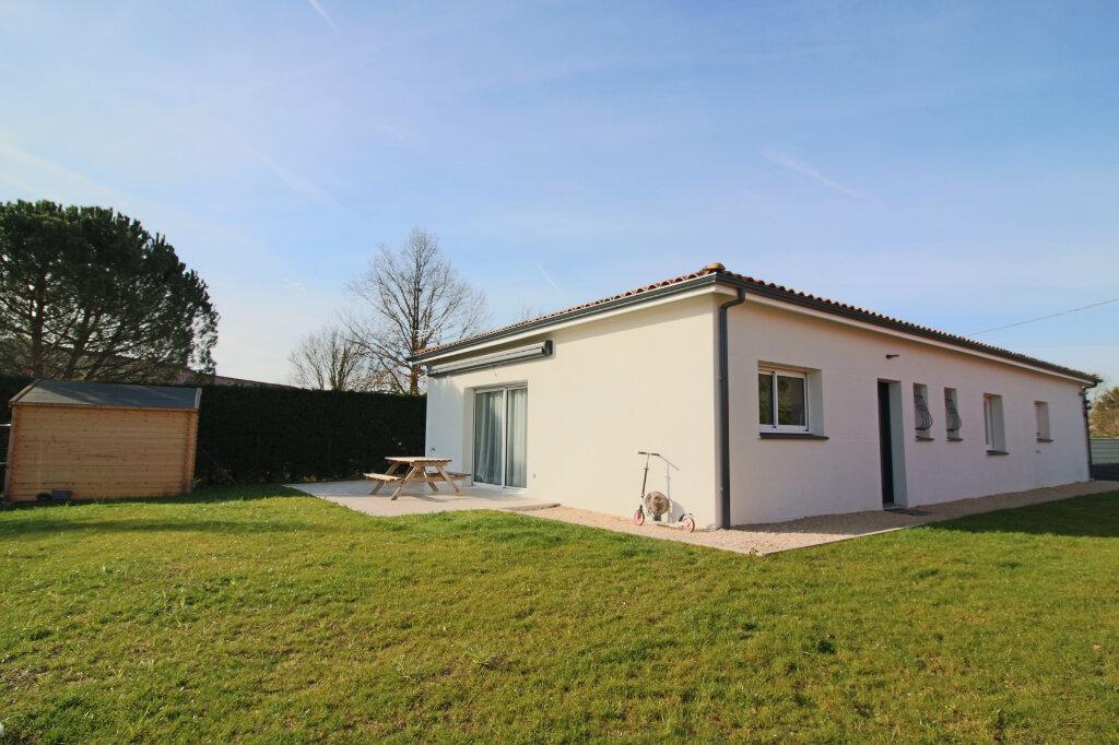 Maison à vendre 5 115m2 à Montbeton vignette-1