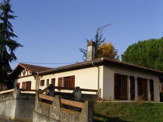 Maison à vendre 6 155m2 à Geaune vignette-2