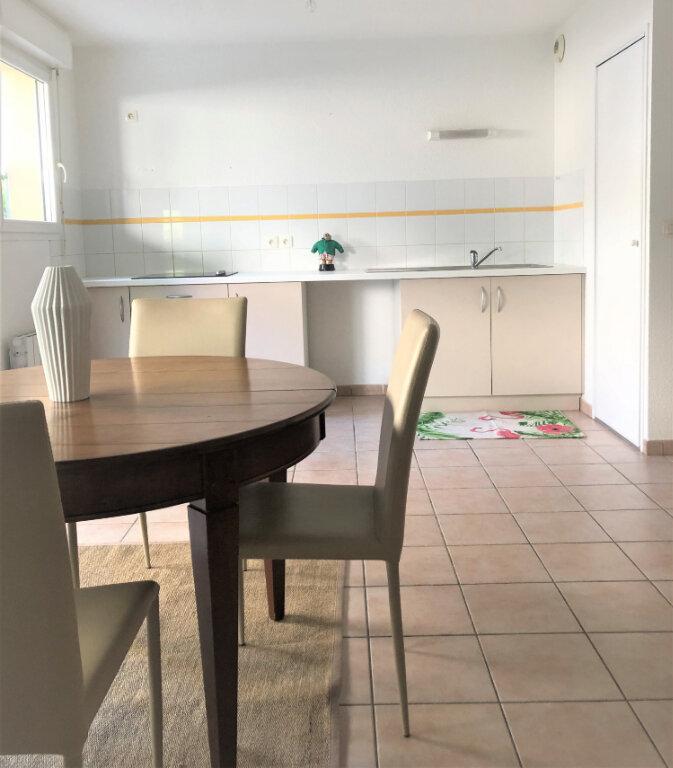 Appartement à louer 2 47m2 à Aire-sur-l'Adour vignette-2